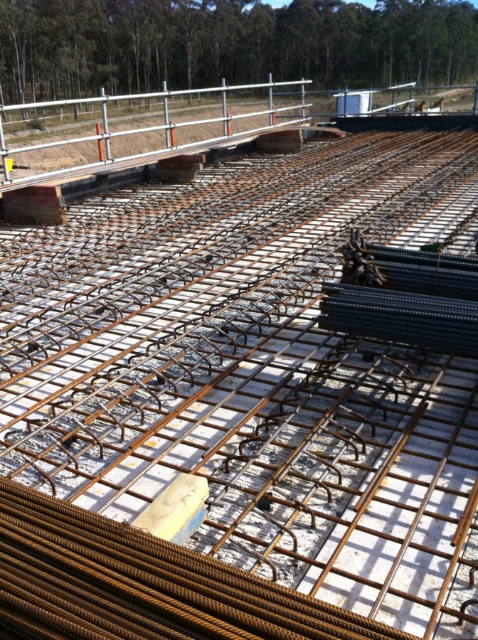 Steel fixing companies gold coast